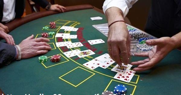 แทงบอลออนไลน In 2020 Casino Games Poker Games
