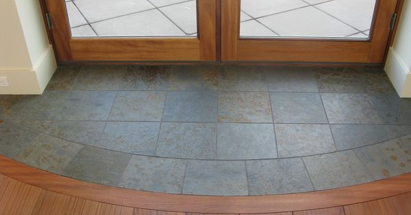 Tiled entryway floors tile bend oregon brian