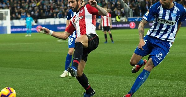 Soi Keo Athletic Bilbao Vs Alaves 18h00 Ngay 27 04 Vđqg Tay Ban