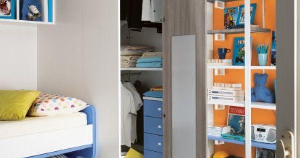 Camerette eresem armadio bianco opaco tiglio grigio for Eva arredamenti camerette