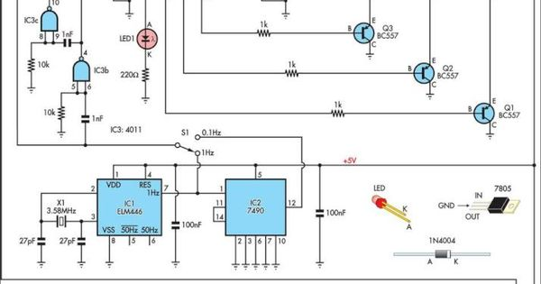 wiringcircuit free circuit diagram and electronic wiring