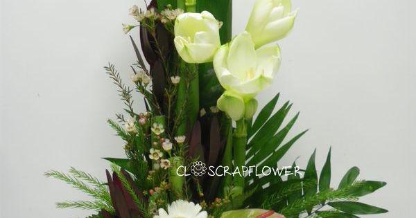 aujourd 39 hui fleurs pinterest arrangements floraux. Black Bedroom Furniture Sets. Home Design Ideas