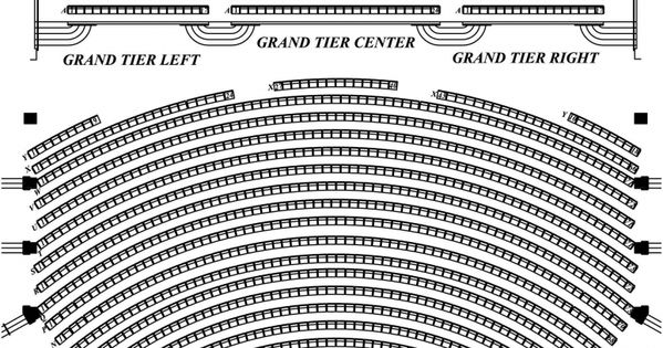 Seating Charts North Charleston Coliseum Performing Arts Center For North Charleston Performing Arts Center Seating Chart Northcharlestonperformingartscenteri