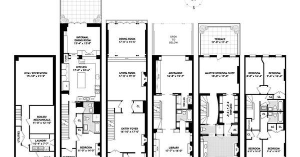 Brown harris stevens luxury residential real estate for 1200 post oak floor plans