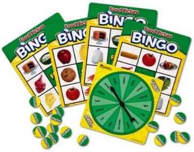 National Nursing Home Week Bingo Party @ Jersey City  |Bingo Party Snacks
