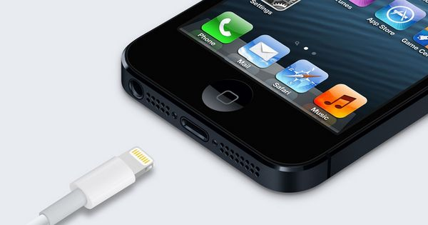 iPhone 5S to feature Wireless Charging Claims New Report