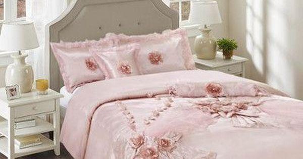 House Of Hampton Tabor 6 Piece Comforter Set Wayfair Comforter Sets Pink Bedding Bedding Sets