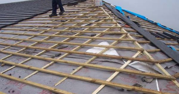 The Calgary Residential Roofing Installers Are Known For Their Deep Knowledge In The Field Of Residential And Com Roof Repair Roof Maintenance Roof Restoration