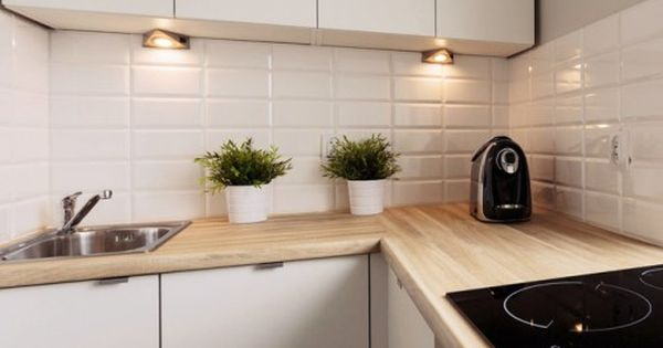 Znalezione Obrazy Dla Zapytania Plytki Lazienkowe Castorama White Kitchen Kitchen Kitchen Cabinets