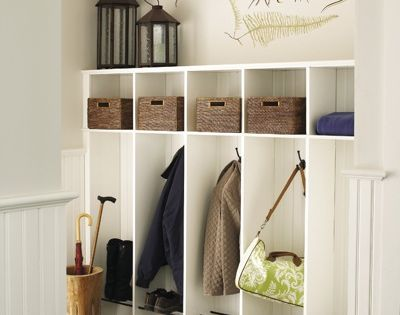 mud room. When we add the Laundry room I REALLY want a