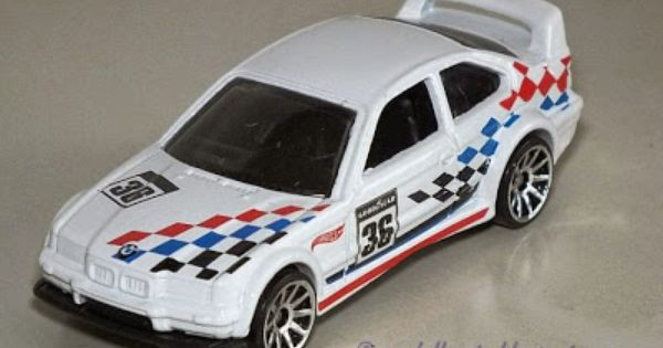 Mattel Hot Wheels Bmw E36 M3 Race Malaysia Decals 2014 E36 Autos
