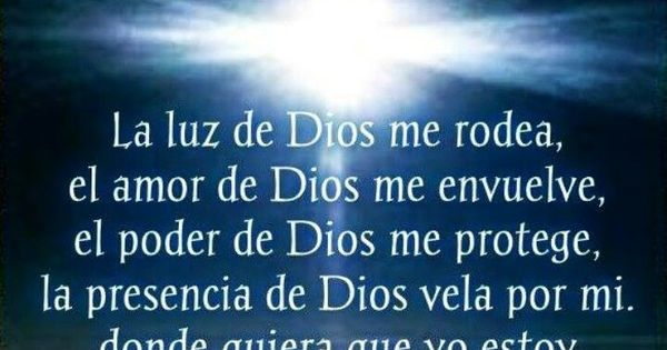 Frases Guerreiros De Cristo: La Luz De Dios