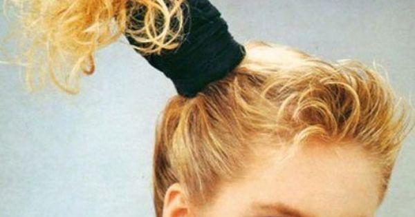 80 S Hair Bangs What Were You Thinking 20 Photos
