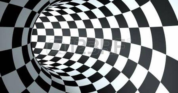 Stock Photo Illusion Art Geometric Art Optical Illusions