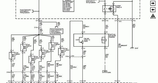16 2005 Chevy Trailblazer Electrical Wiring Diagram Wiring Diagram Wiringg Net Electrical Wiring Diagram Chevy Trailblazer Diagram