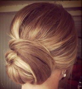 Schnelle Frisuren Knoten Und Brotchen 3 Frisur Knoten Frisur Hochgesteckt Hochsteckfrisuren Lange Haare