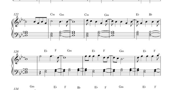 how to write about music pdf