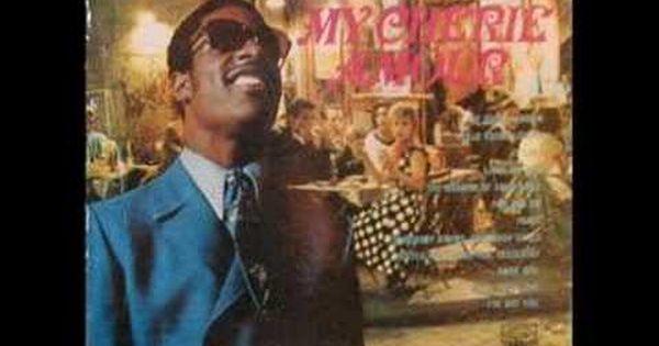 Stevie Wonder - My Cherie Amour Lyrics   MetroLyrics