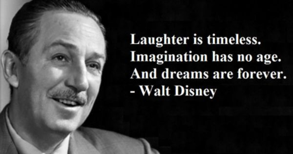 walt disney entrepreneur Disney is the definition of a visionary, here are 3 inspirational lessons to learn from walt disney's success story.