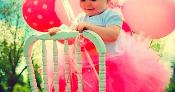 photo love. 1st birthday photo ideas