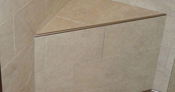 Schluter Kerdi Shower Sb 16 In X 16 In X 20 In Triangle