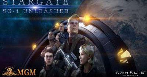 Stargate Sg 1 Unleashed Ep1 V1 0 8 Mod Apk Game Free Download