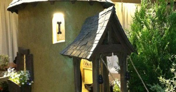 la niche pour chiens mod les originals et esth tiques maison originale. Black Bedroom Furniture Sets. Home Design Ideas