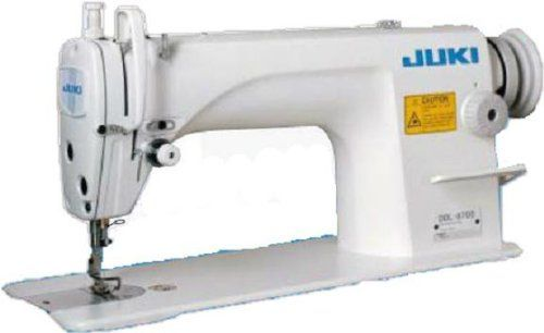 Juki Ddl 8700 Industrial Straight Stitch Sewing Machine Servo