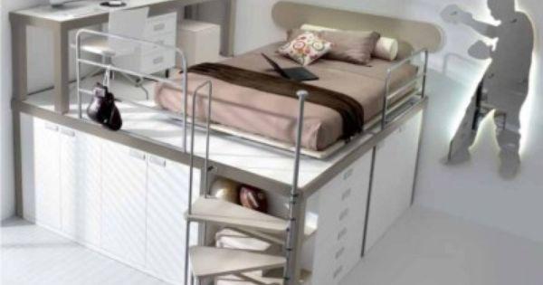 Letto Matrimoniale Soppalco Ikea Misure ~ duylinh for