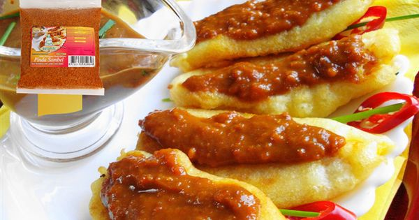 Surinaams eten baka bana gebakken bakbanaan in for Surinaamse keuken bara