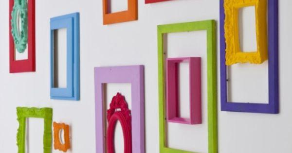 Tecnicas para pintar paredes de dos colores buscar con - Tecnicas para pintar una habitacion ...