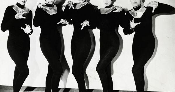 Cat Women Of The Moon 1953 Bisarroretrofuturism