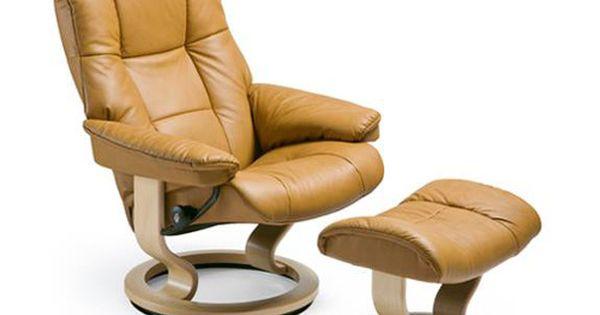 fauteuil stressless mayfair finitions tissus ou cuir nombreux coloris existe en 3 largeurs. Black Bedroom Furniture Sets. Home Design Ideas
