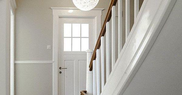 Kantoor in monumentaal pand houten vloer pinterest muur voor het huis en planten - Kantoor decoratie ideeen ...