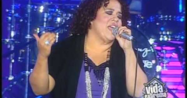 Ingrid Rosario Te Bendecire Expolit Vida Extrema Youtube