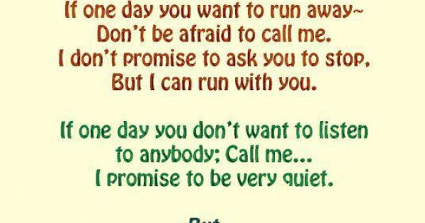 I Want To Run Away With You Where There Is Only You And: Good Morning Baby!! I Do Want To Always Be That Person You