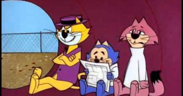 Don Gato Y Su Pandilla El Gran Maraja Episodio 1 Latino J Z Pandilla De Don Gato Dibujos Animados Clasicos Dibujos Animados