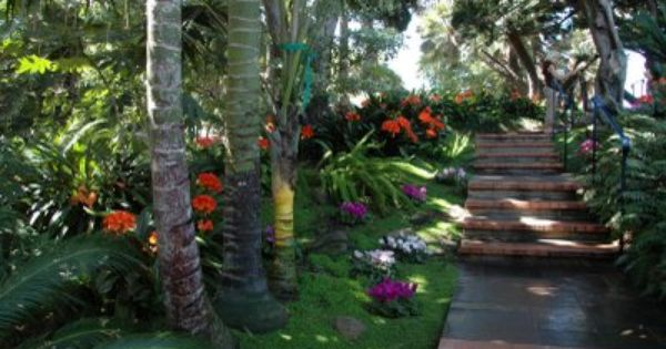 Encinitas Meditation Gardens At Self Realization Fellowship Beautiful Space Favorite