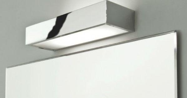Applique Dessus De Miroir Astro Lighting Applique Tallin 300