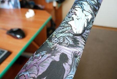 ADTRtattoo design tattoo tattoo patterns| http://eyemakeupgaston.blogspot.com