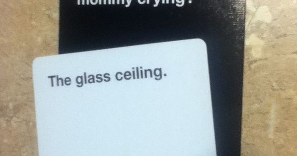 21 Hilarious, Awkward, And Painful Rounds Of Cards Against Humanity