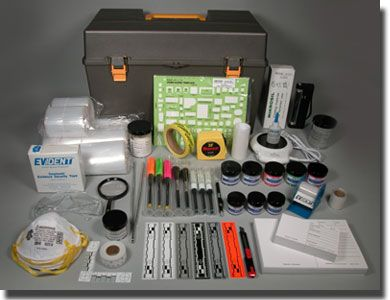 Forensic Tool Kit Forensic Science Forensics Private Investigator