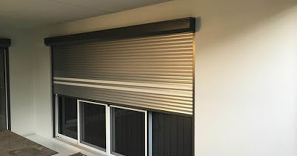 Why You Need To Install Roller Shutters In Mandurah Roller Shutters Shutters Installation