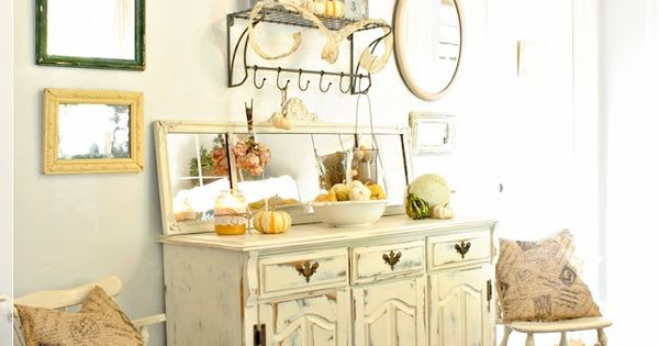 pinterest home decor country dining buffet with vintage mirrors town and country 11700