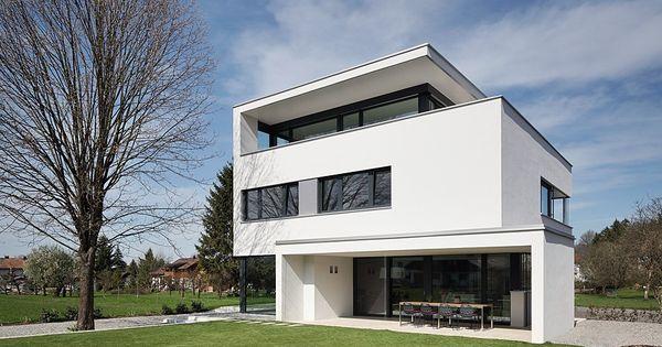 einfamilienhaus mit penthouse website architektur pinterest architektur haus design und. Black Bedroom Furniture Sets. Home Design Ideas