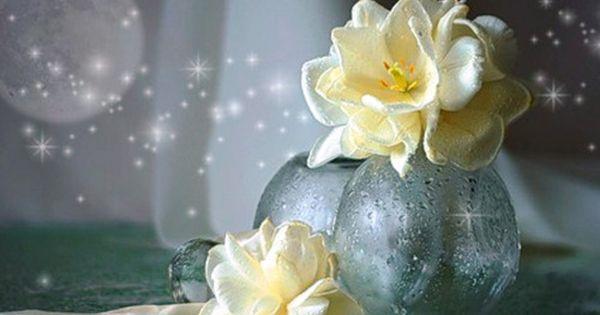 سئل الشيخ ابن عثيمين رحمه الله تعالى عن أفضل كتب التفسير للمبتدئين فأجاب أحسن شيء إما تفسير الشيخ عبد الرحم Flower Art Flowers Beautiful Art