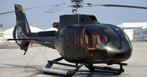 uber helicopter ride delhi