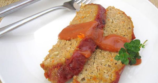 Turkey Meatloaf - 2 | Recipes to Try/Or Already Tried and Like ...