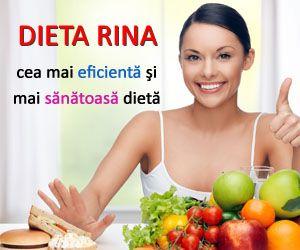 Diät Rina oft