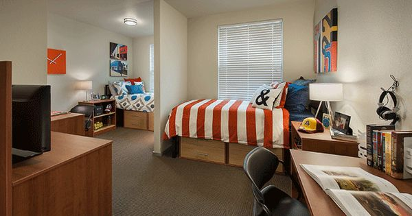 Asu Dorms College Life Pinterest Dorm Dorm Room